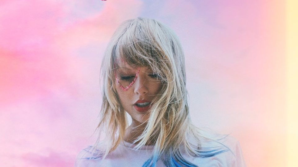 Fall in 'Lover' with Taylor Swift