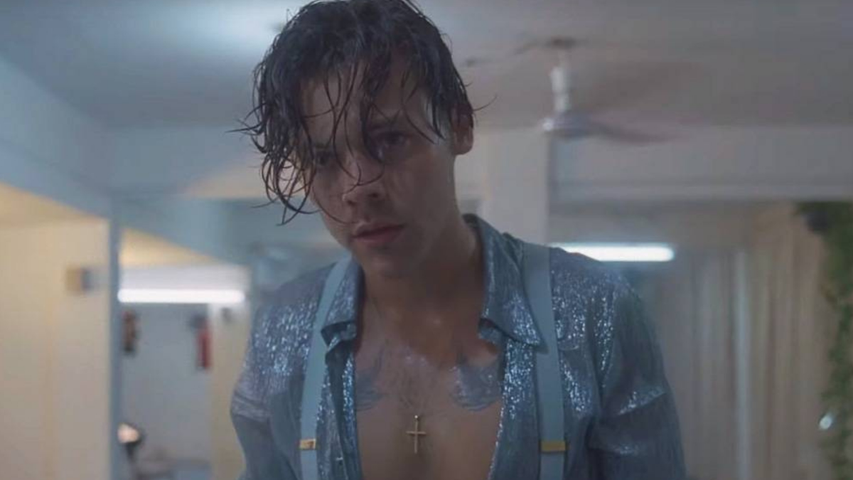 Fans Are Getting Their Dads To Dance To Harry Styles' New Single And It's Such A Wholesome Trend