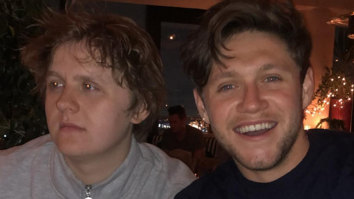 There's A Niall Horan And Lewis Capaldi Collab That Exists And We Need It Right Now