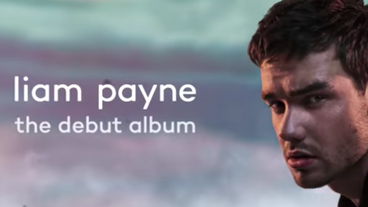 The Wait Is Over! Liam Payne Has Finally Announced LP1!