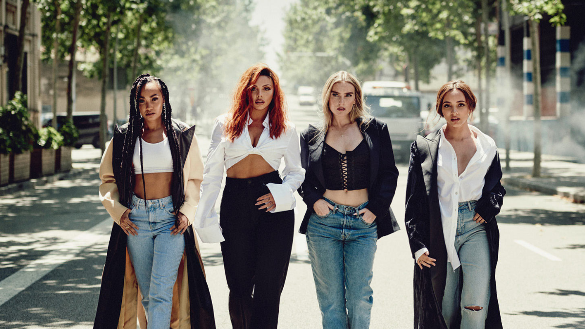 Little Mix Regrettably Cancel Their Australian And New Zealand Tour Dates