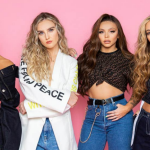 Little Mix Tease Wasabi As New Single
