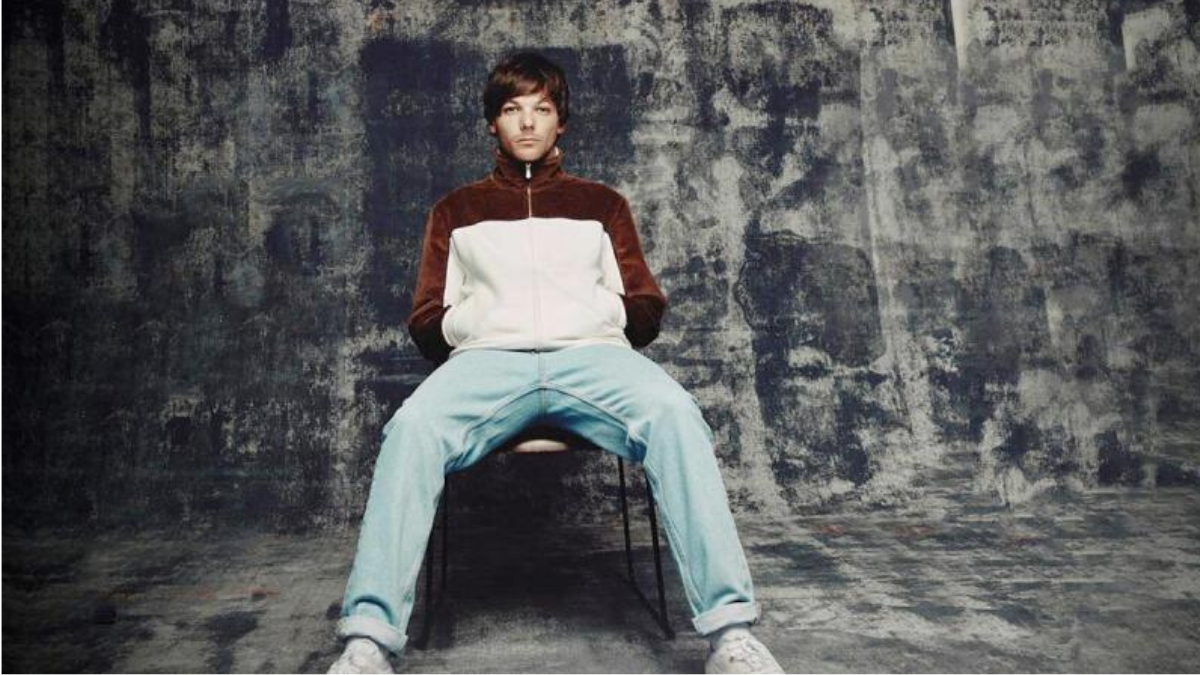 QUIZ: Which Song From Louis Tomlinson's 'Walls' Should You Claim?