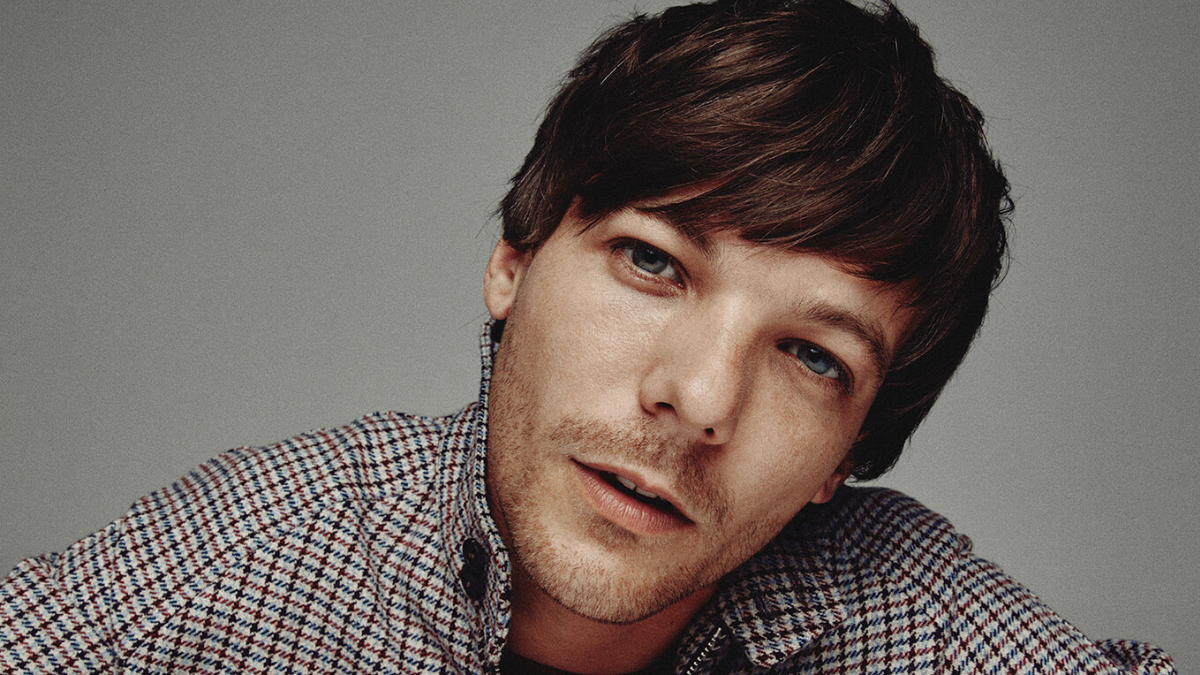 Did Louis Tomlinson Just Confirm All Singles From His Debut Album?
