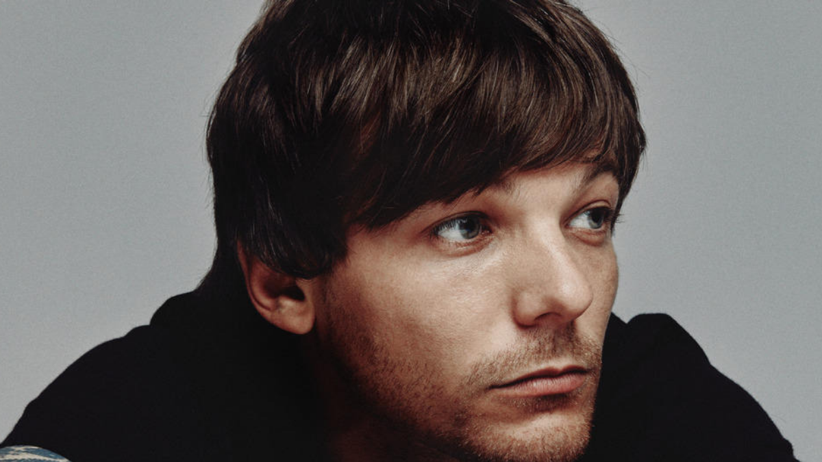 Louis Tomlinson's Friday Event To Be Live-streamed – Here's How You Can Tune In…