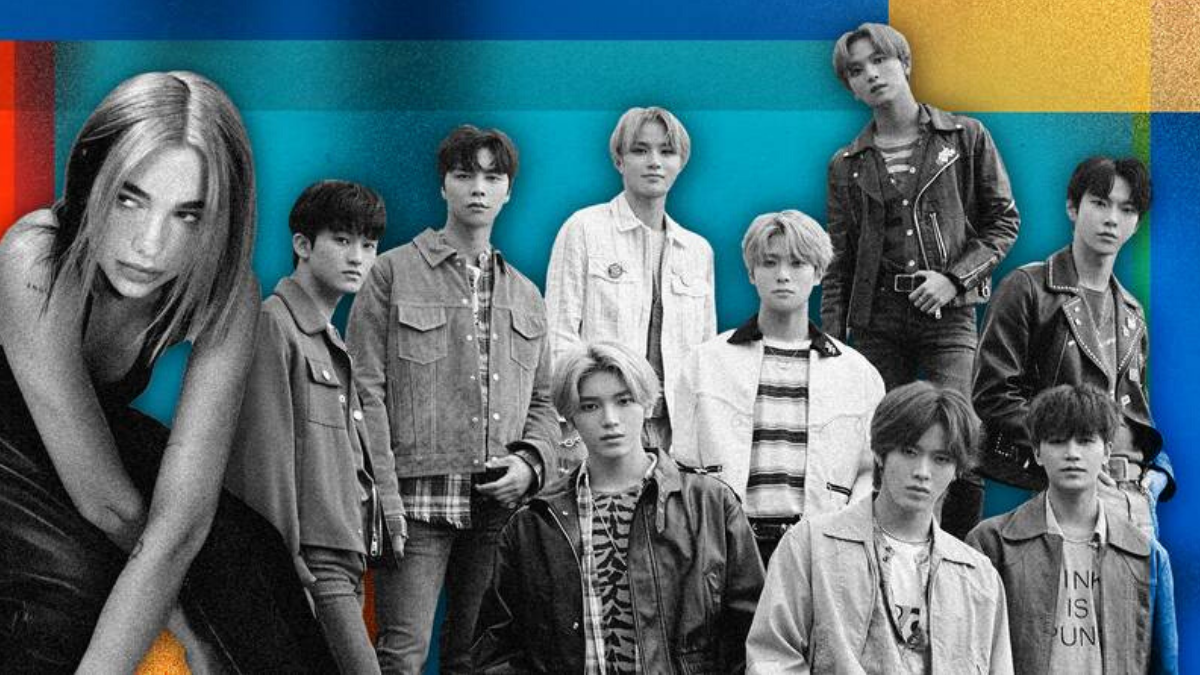 OMG! Niall Horan, NCT 127, Dua Lipa and MORE are Announced as Performers at the MTV EMAs!