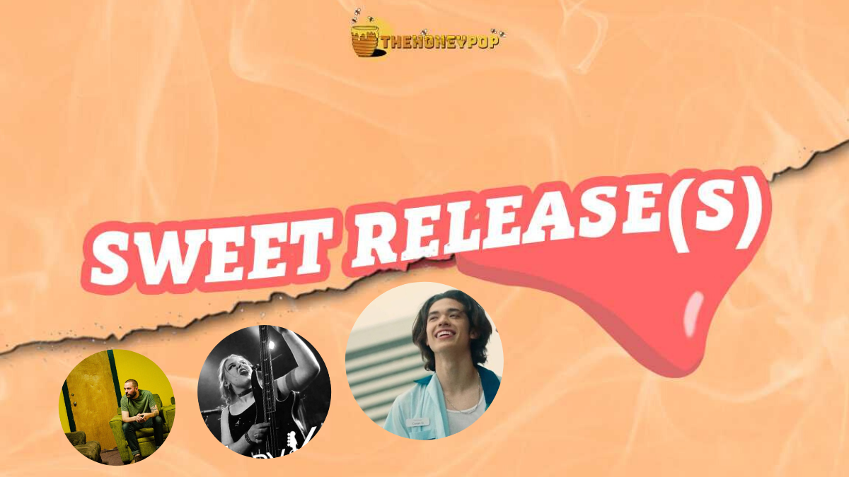 Sweet Release(s): Hot New Music From Conan Gray, Picturesque and Abby K
