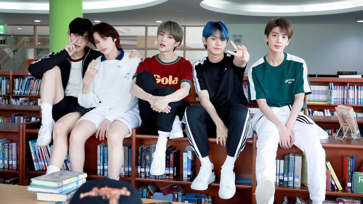 TXT Teases a Comeback That Is As Magical As They Are