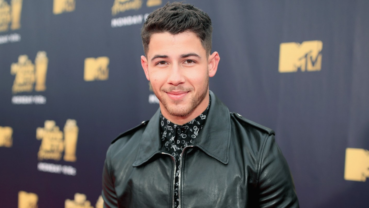 Nick Jonas Joins Forces With Netflix To Create Your New Favorite Show!