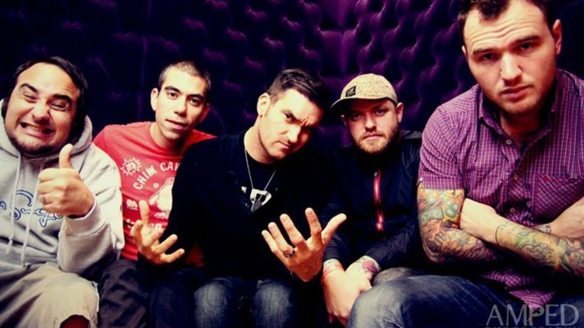 "New Found Glory Have Released The Video to ""Accidentally In Love"""