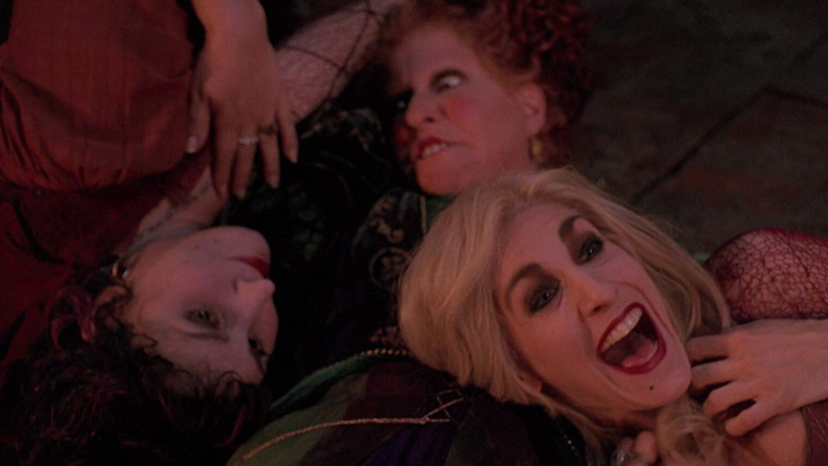Hocus Pocus 2- It's really happening!