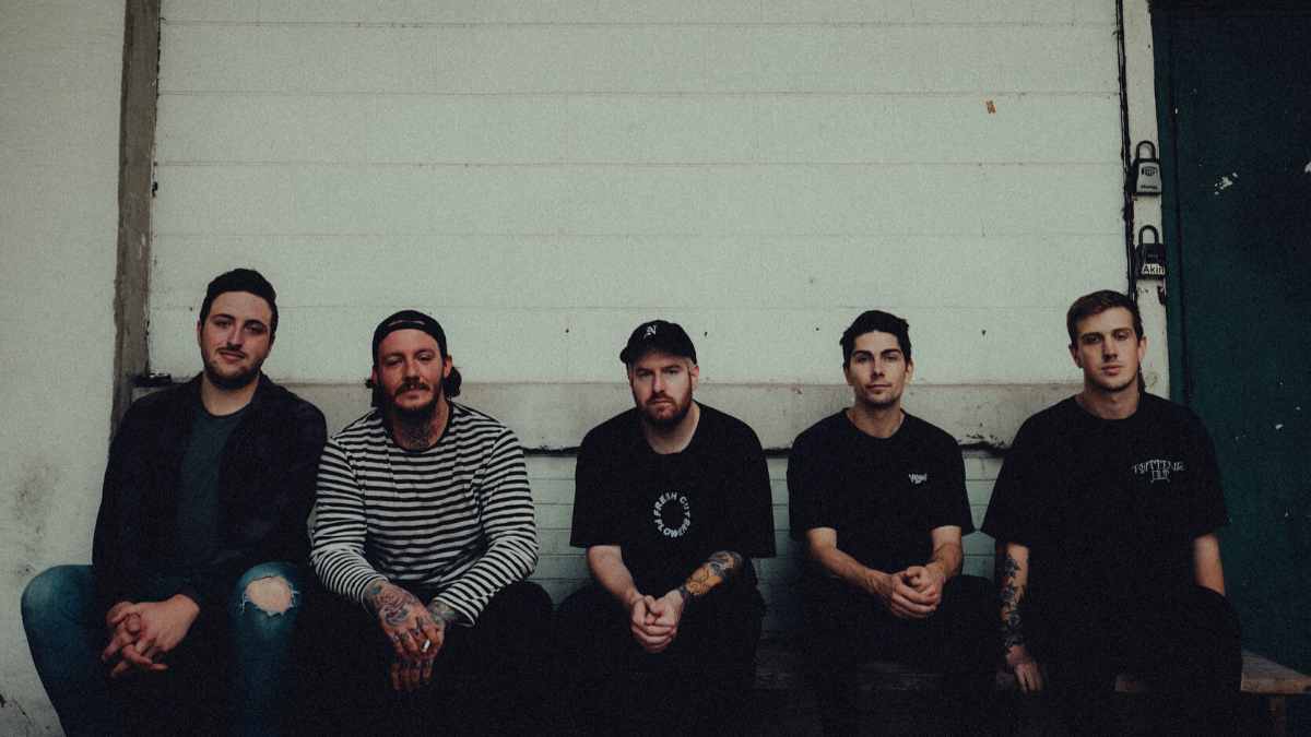 Fans Are In Love With Counterparts' New Album