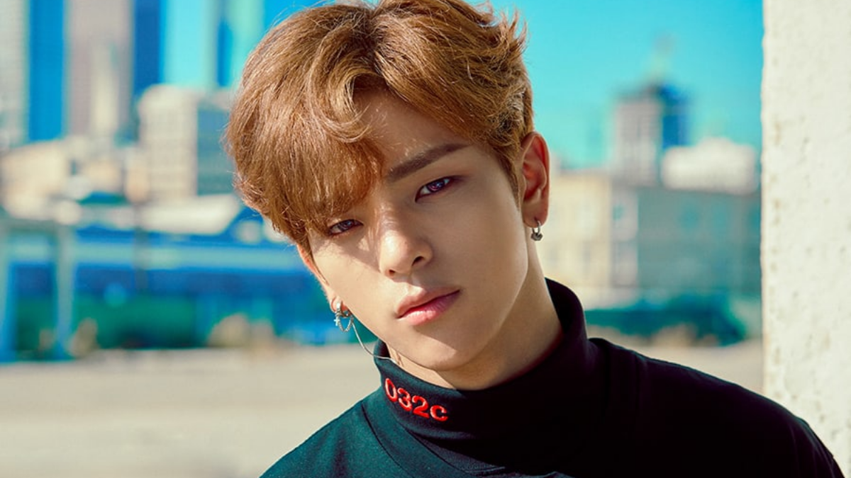 Fans Share Their Praise For Stray Kids' Woojin as it's Announced He's Leaving The Group