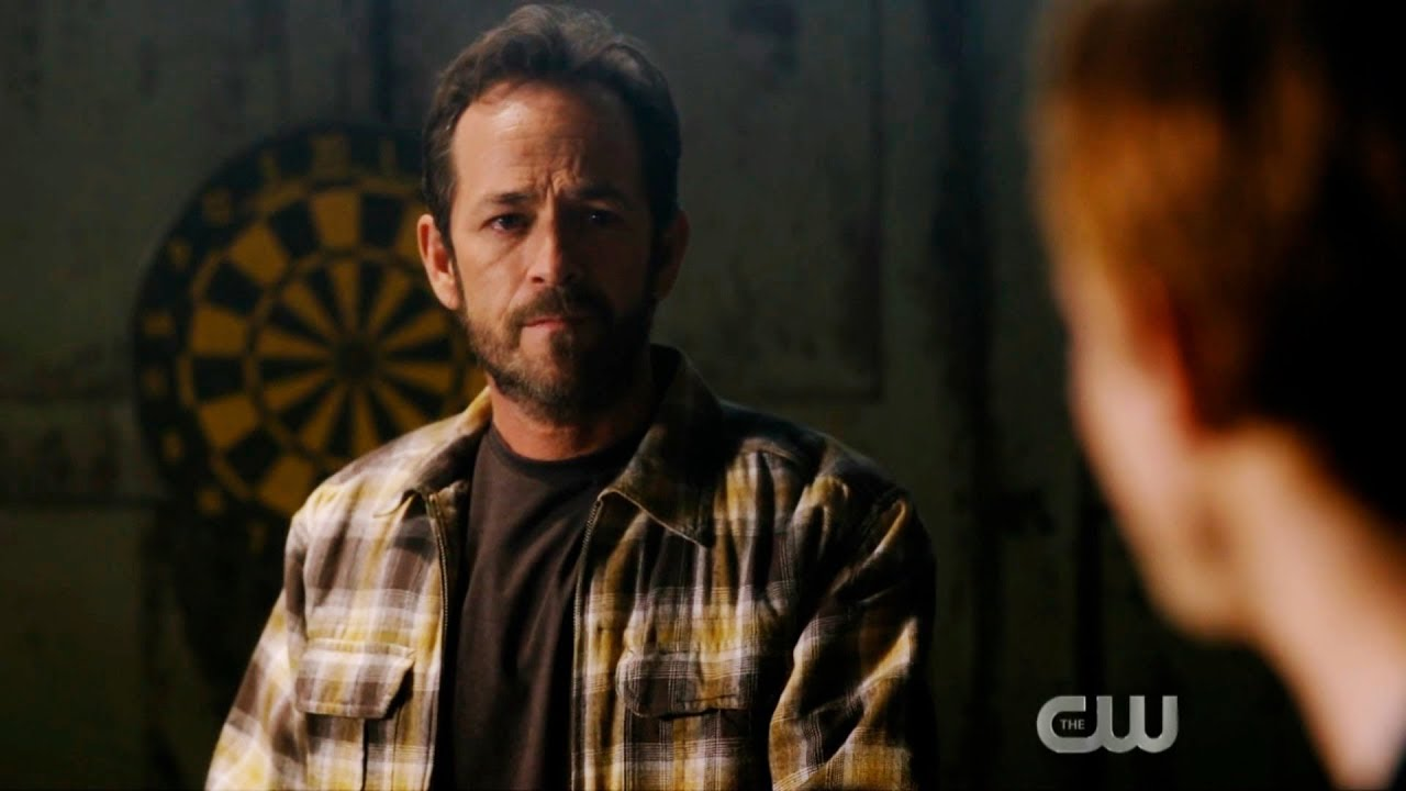 Riverdale: Fans React to Emotional Luke Perry Tribute