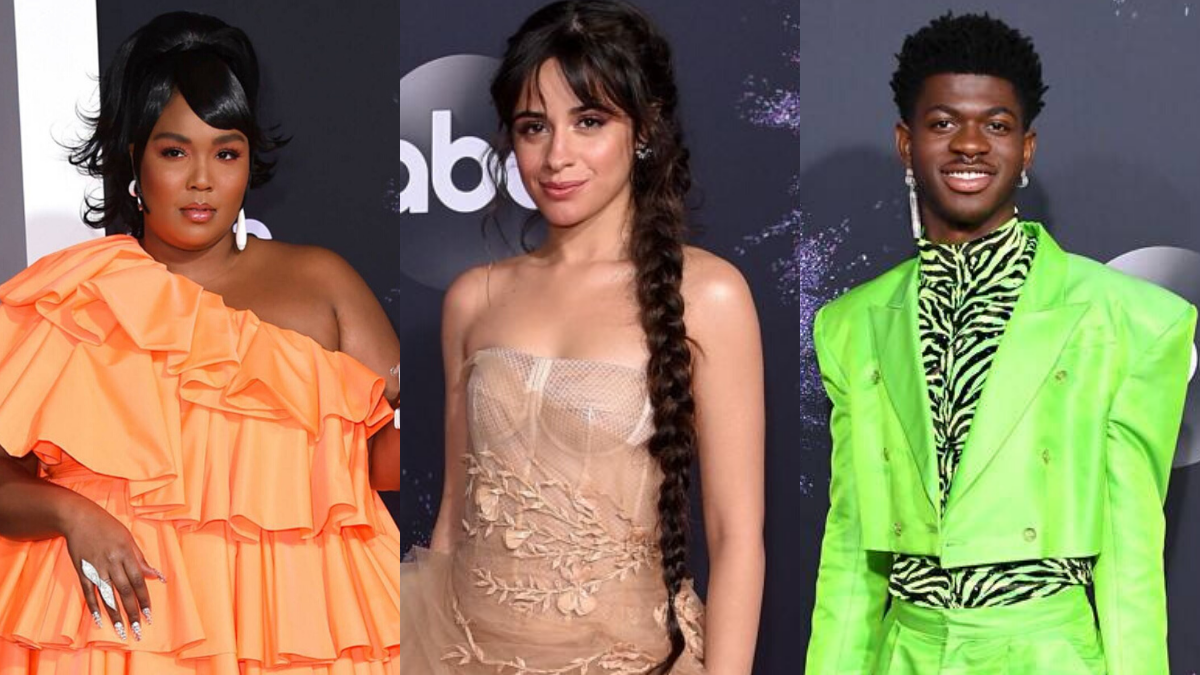 VOTE: Who Do You Think Was Best Dressed at the 2019 AMAs?