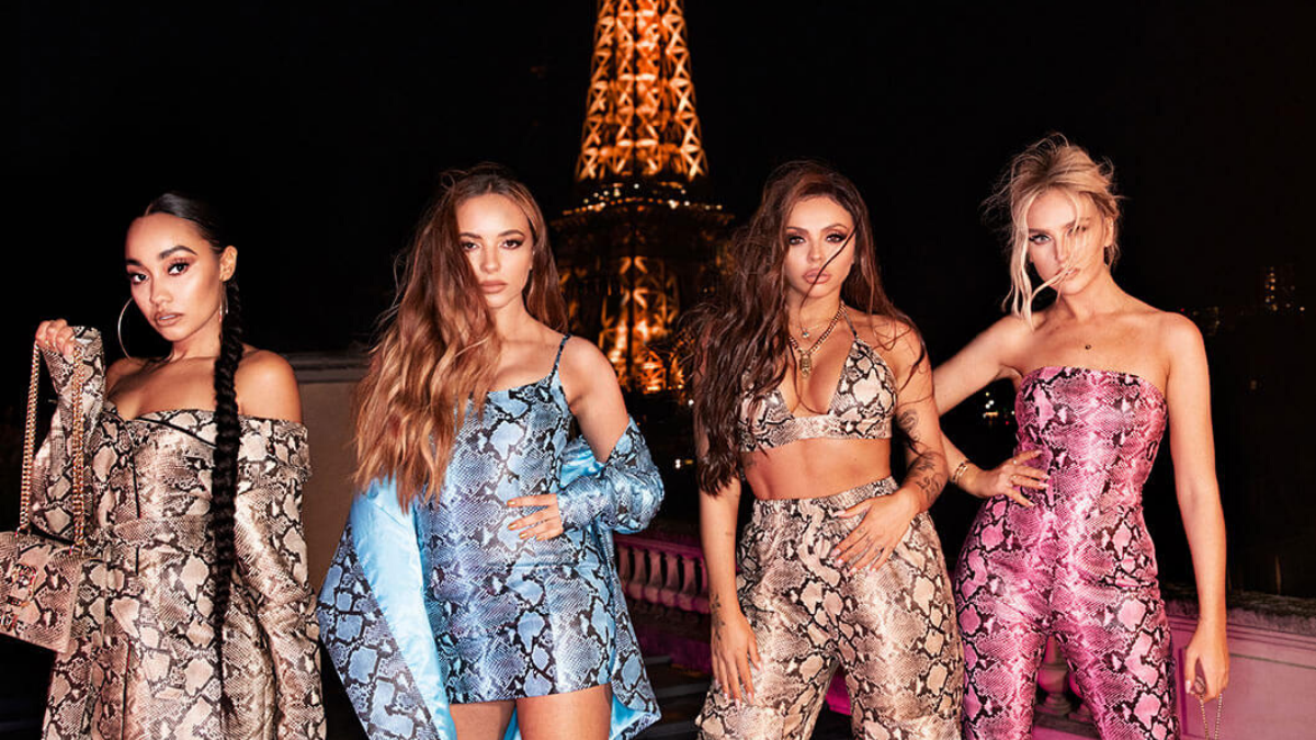 7 Things We Want From The 'Little Mix X Pretty Little Things' Collection