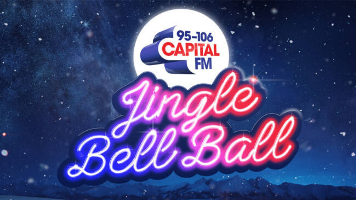 Harry Styles, Liam Payne, Rita Ora, Sam Smith, Ava Max and More Announced to Perform at Capital FM's Jingle Bell Ball
