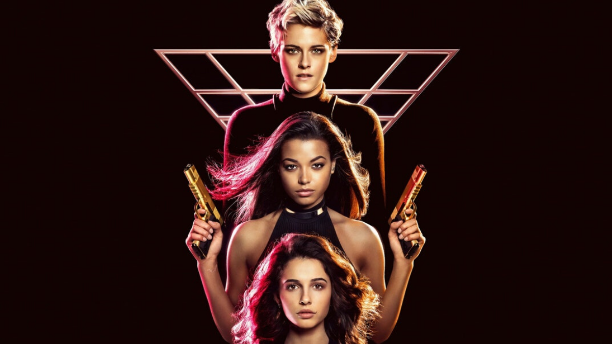 VOTE: Which Song From The 'Charlie's Angels' is Most Superior?