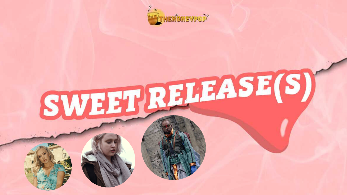 Sweet Releases- New Bops From Stolen Gin, Yours and Iris!