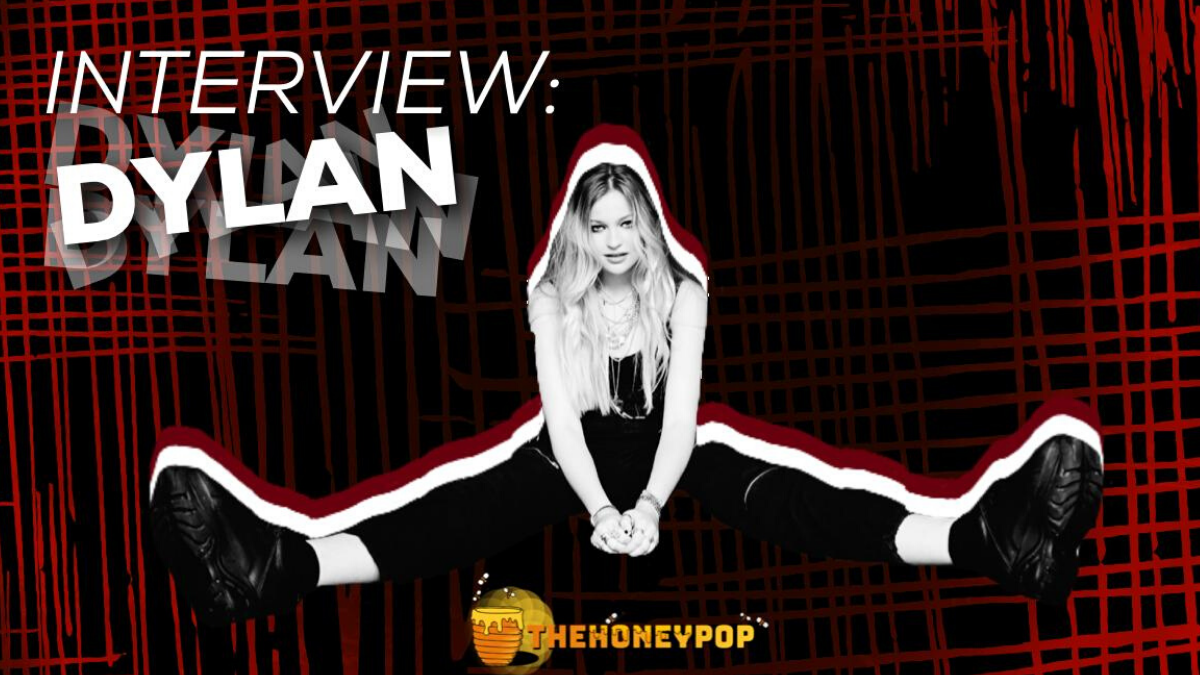 INTERVIEW: We Chat With Dylan About Her New EP 'Purple', Her Career Goals and the Music That Influences Her
