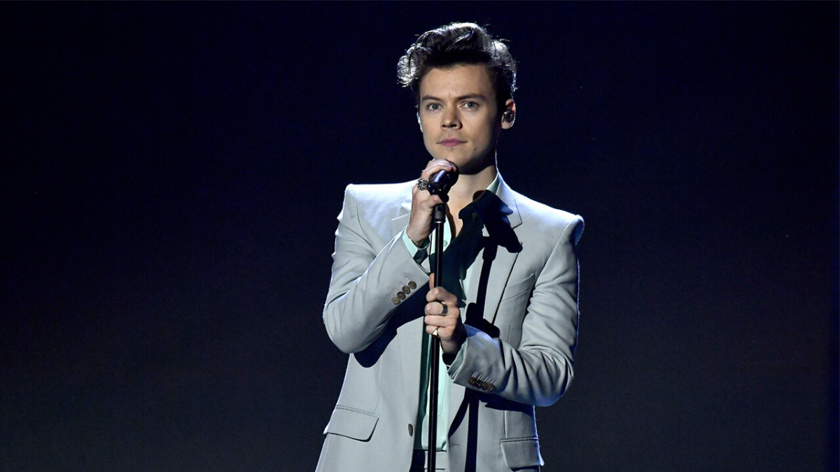 Harry Styles Has Announced His 2020 World 'Love On Tour' Dates! Here's How to Qualify For Pre-Sale