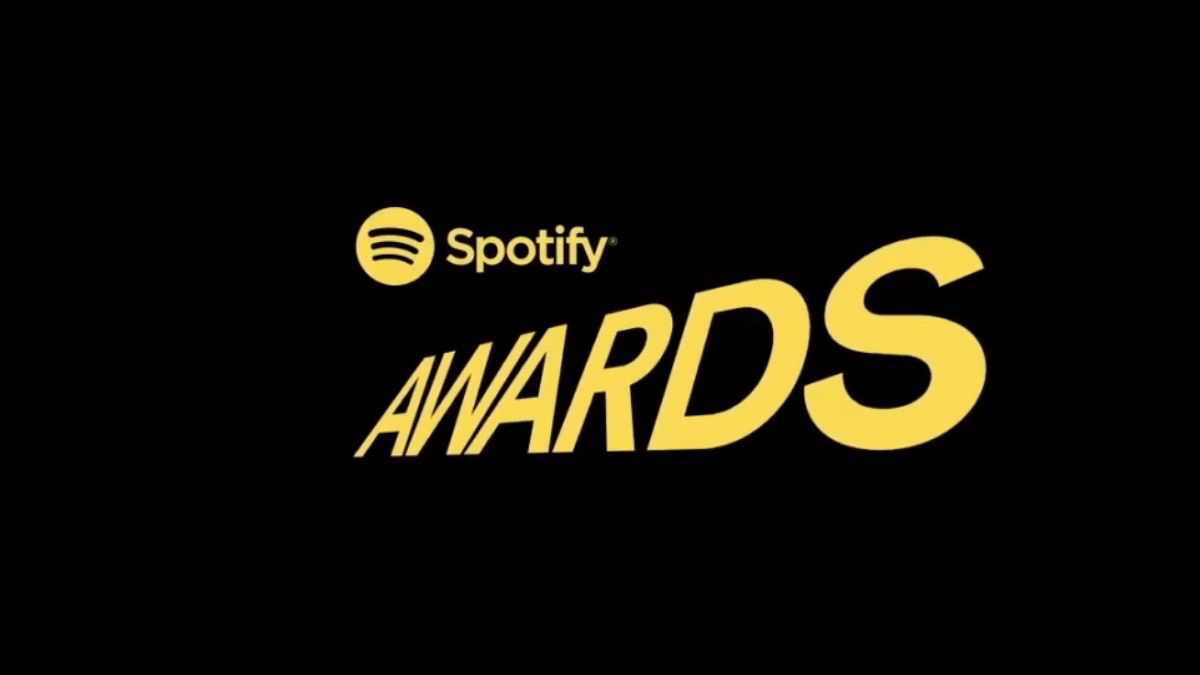 Spotify Announces First Ever Music Award Show To Air in March