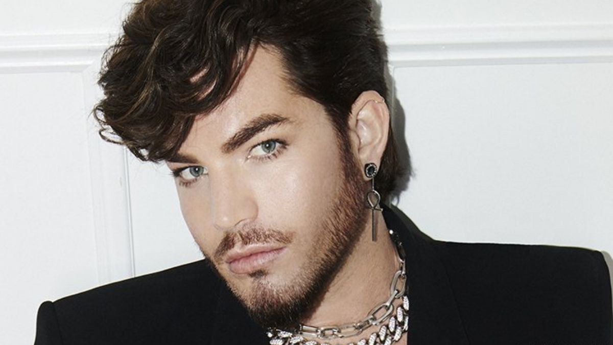 5 Reasons Why … You Should Stan Adam Lambert