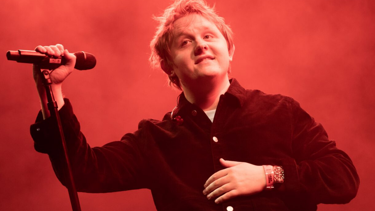 Is Lewis Capaldi Set to Sing 2019's John Lewis Christmas Commerical Song?