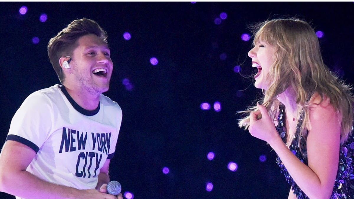 Niall Horan Wants to Collab With Taylor Swift! Here are 7 Other Collabs We are Dying to Happen