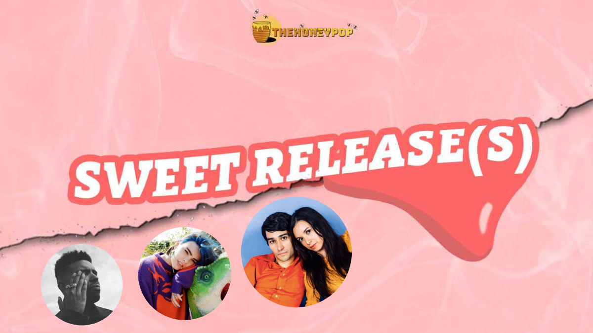 Sweet Releases