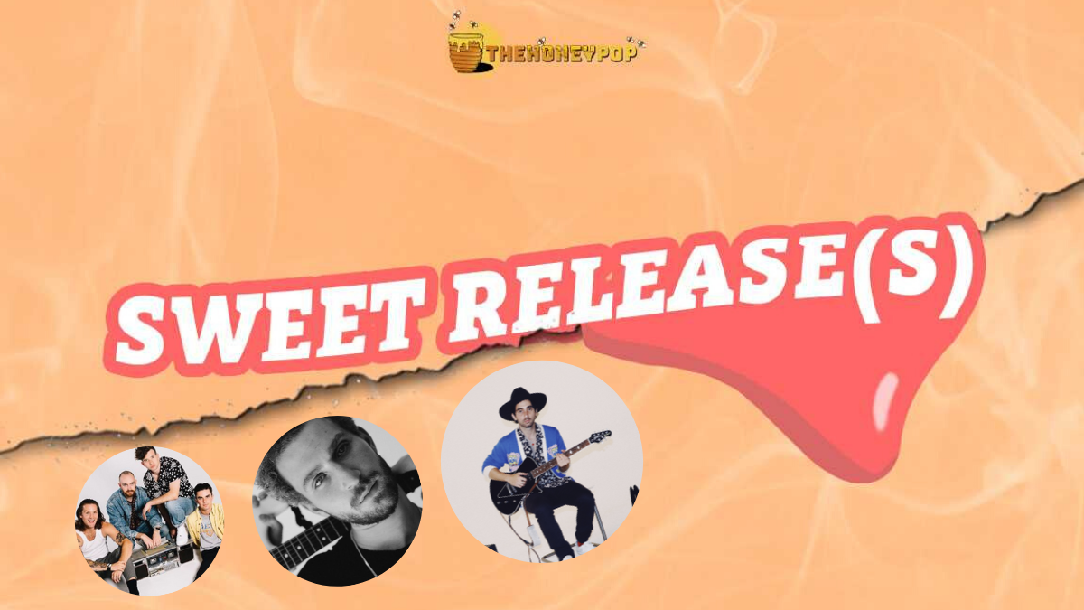 Sweet Releases – Does It Get Any Sweeter Than This?