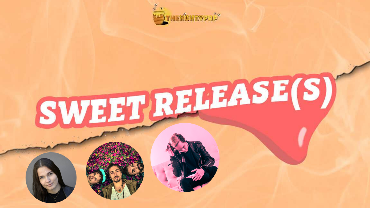 Sweet Releases- Sweetheart Sadness