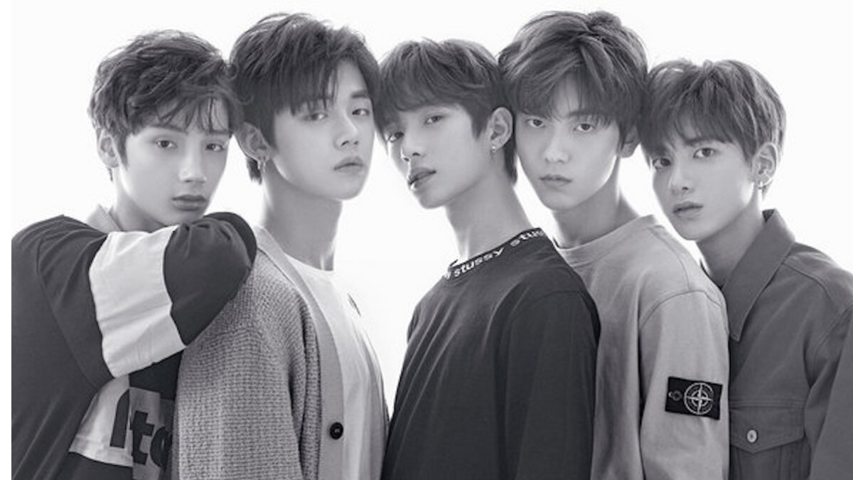 TXT Have A New Addition To Your Holiday Wishlist!