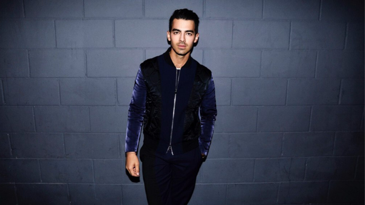Here's What to Expect from Joe Jonas' New Show