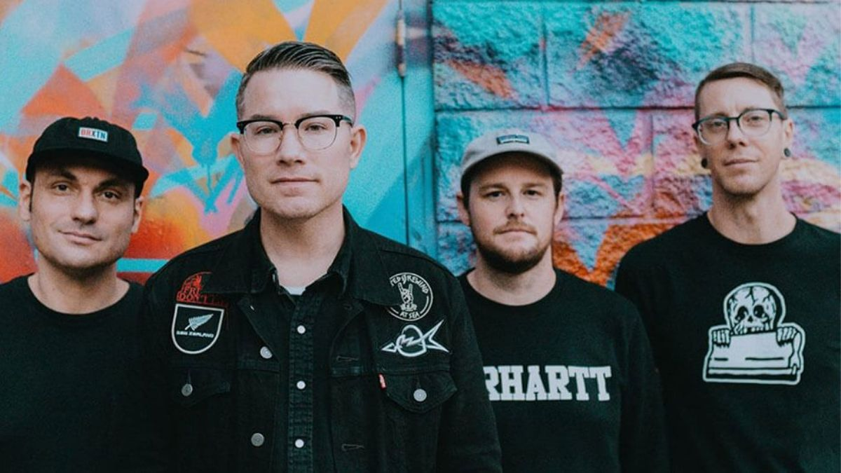 Hawthorne Heights Take Their Music To Another Level