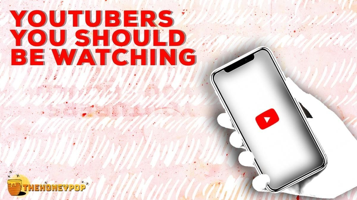 5 Up-and-Coming YouTubers You Should Be Watching!