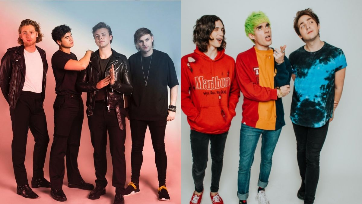 Awsten Knight Wants 5SOS and Waterparks to Tour More Than Anyone Else and We Are Here For It!