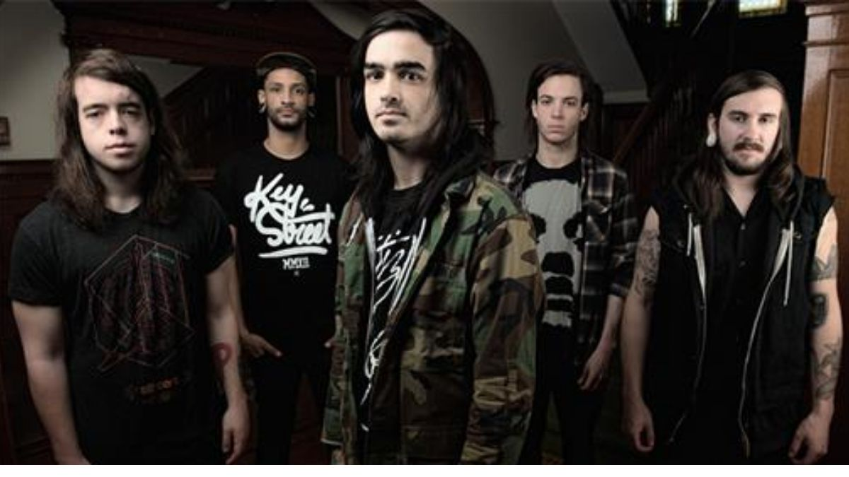 Like Moths To Flames Release An Incredible EP