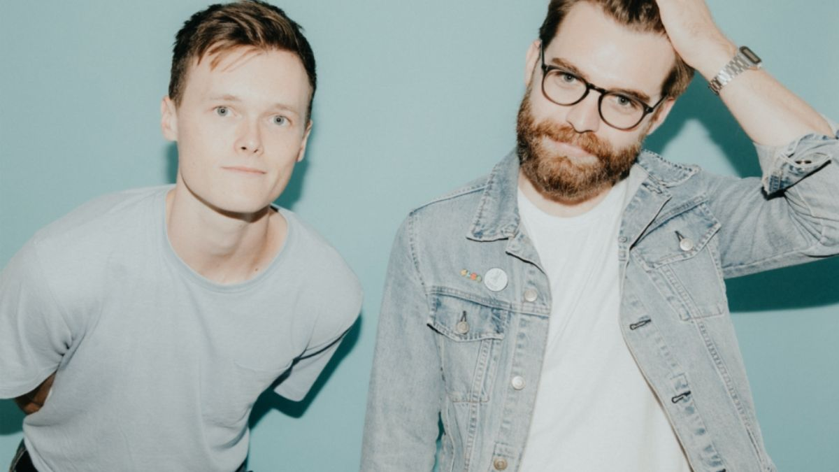 Super Whatevr Release Video For 'Yours Truly' But Wait… There's More!