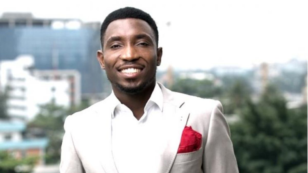 Timi Dakolo Makes Christmas Come Early!