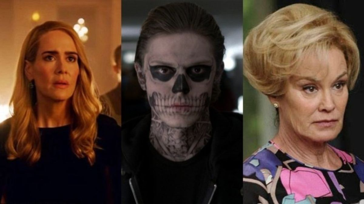 What Can We Expect From American Horror Story Season 10?