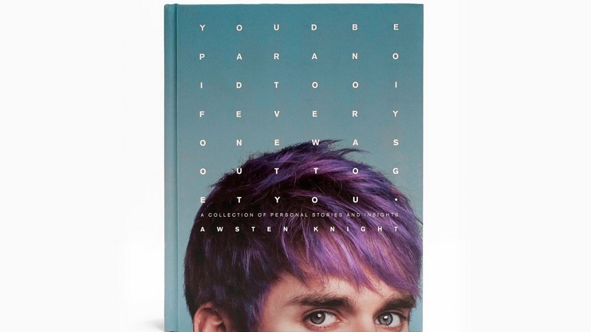 Awsten Has A Book Out & You Need To Read It!