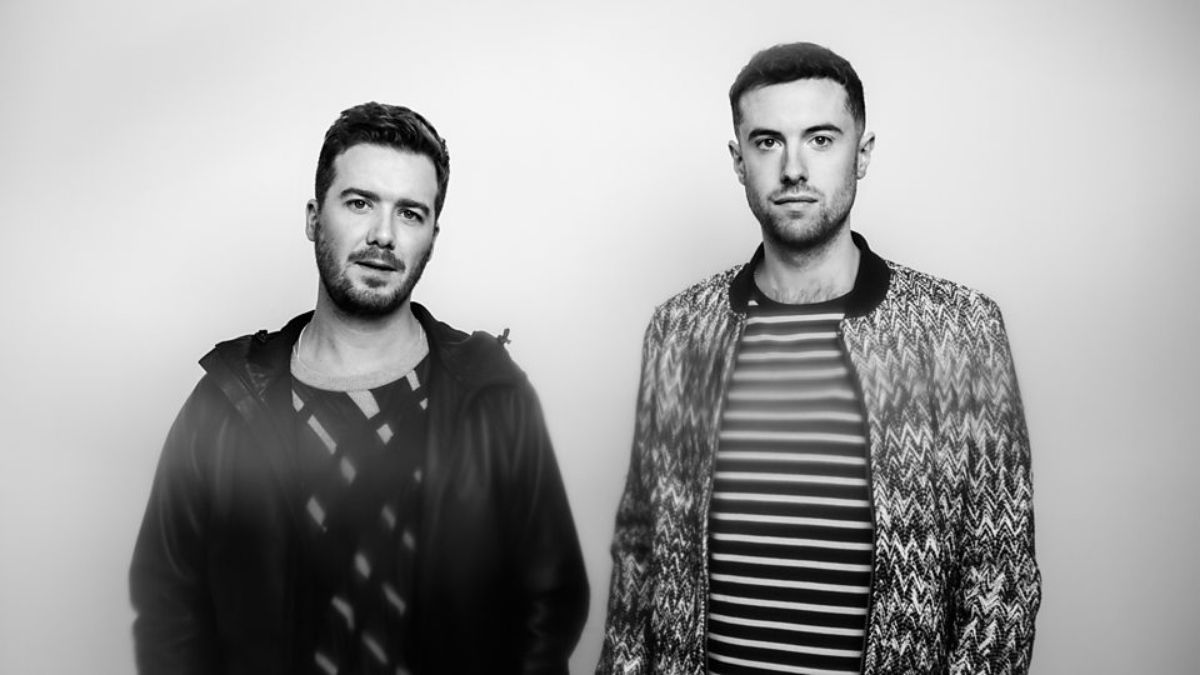 Gorgon City Have Us Roped In With New Track!