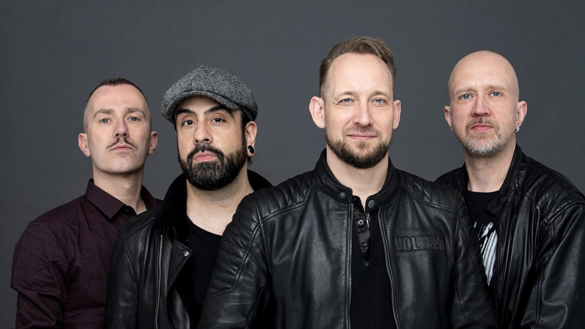 Volbeat's 'Die To Live' is to Die For