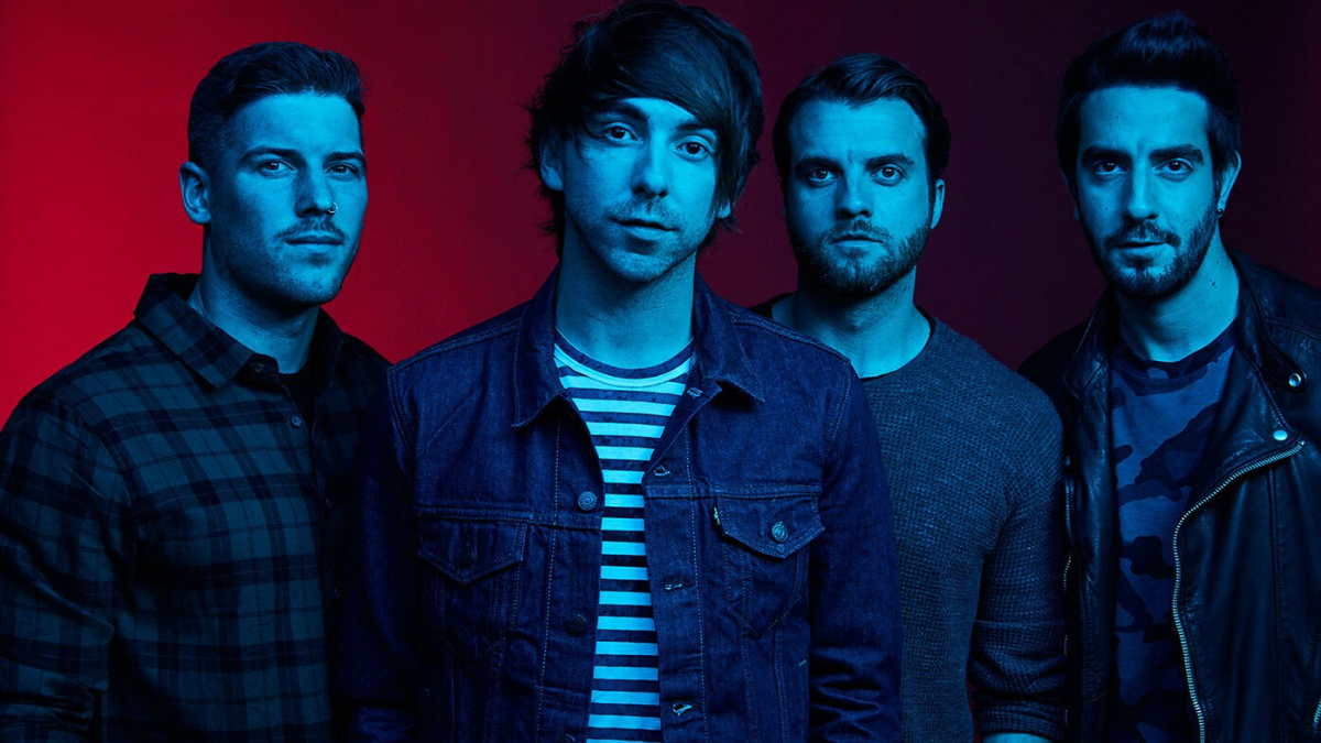 What We Learned From All Time Low's 'It's Still Nothing Personal Documentary'