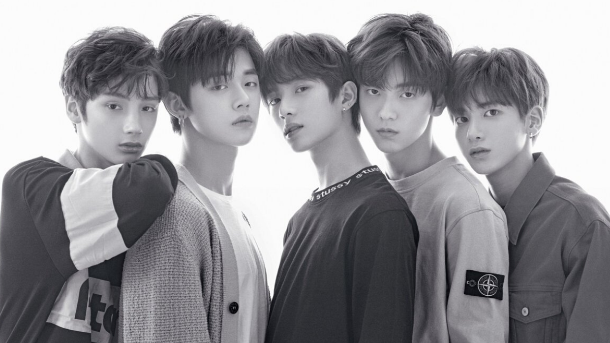 "K-pop sensation TXT release new music video for ""Magic Island!"""