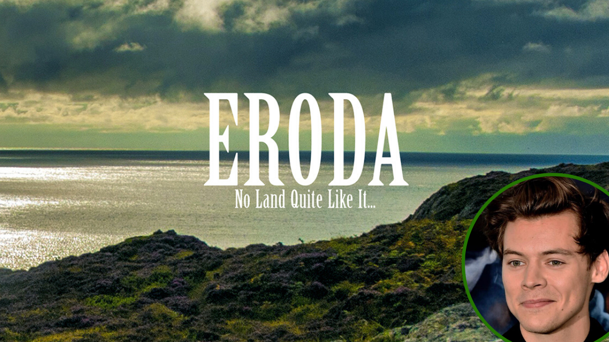 Where On EARTH is Eroda? Learn More About the Mysterious Island That Links To Harry Styles