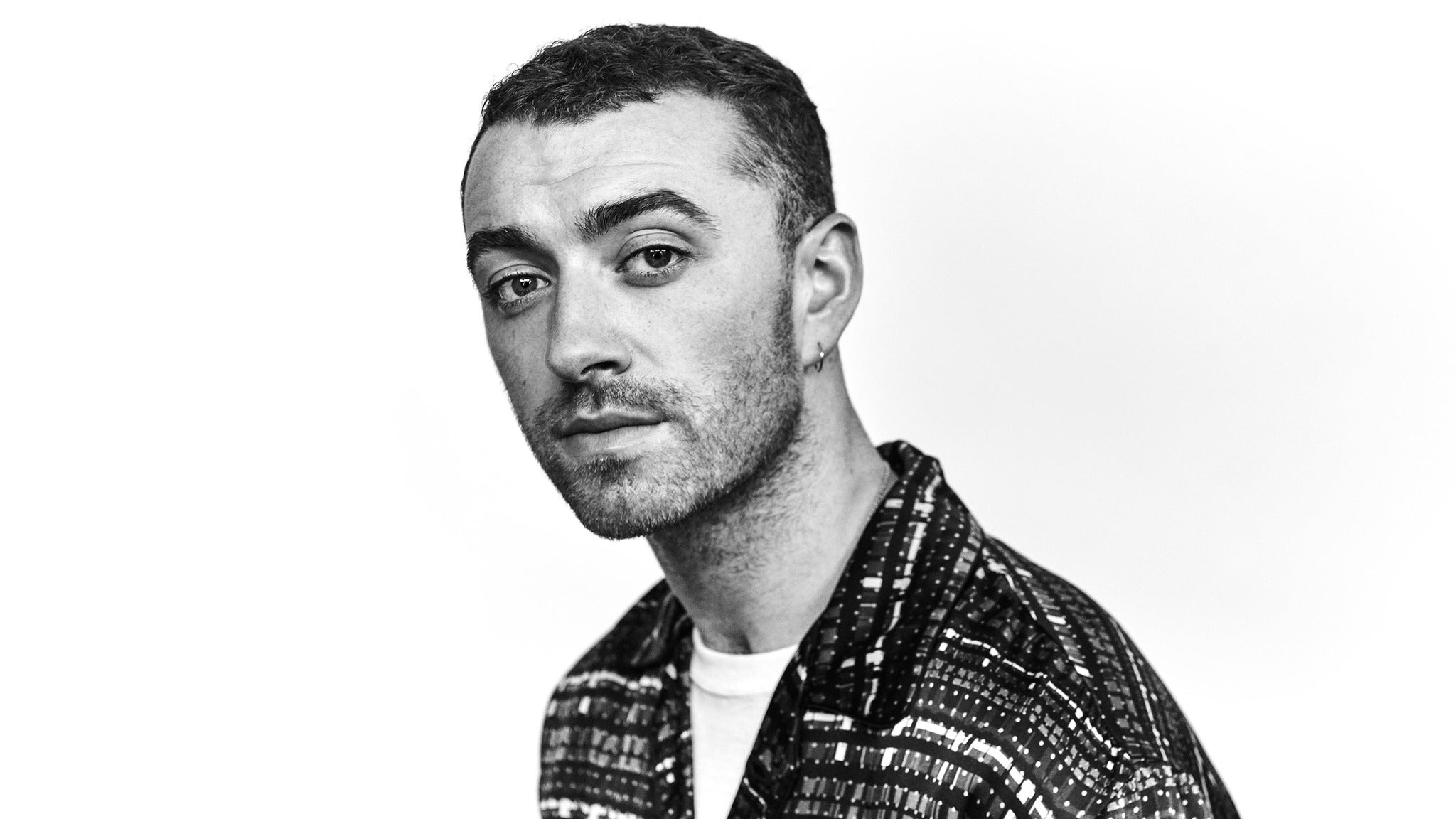 Sam Smith's New Single Will Make You Feel Love