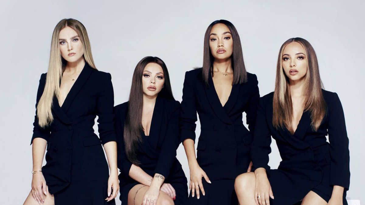 5 Reasons Why … You Should Stan Little Mix