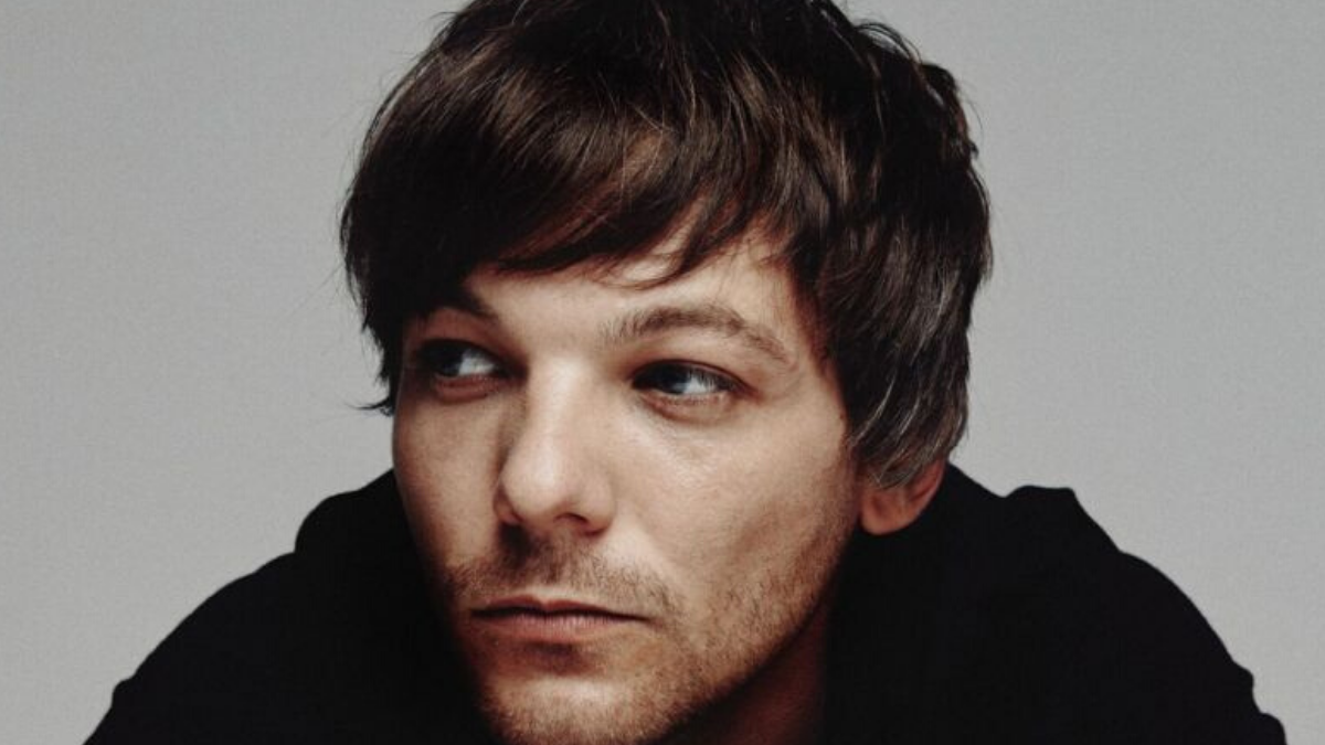 5 Reasons Why … You Should Stan Louis Tomlinson